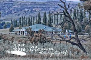 Upper House Guesthouse, Guest houses  Clarens - big - 35