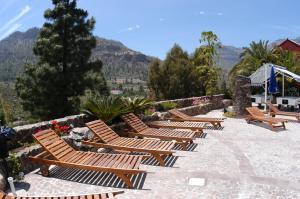 Hotel Rural Las Tirajanas (23 of 141)