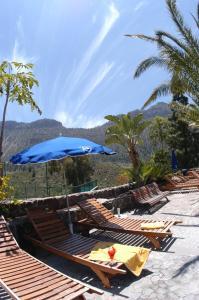 Hotel Rural Las Tirajanas (25 of 141)
