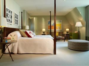 Presidential Three-Bedroom Suite