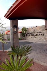 Hotel Rural Las Tirajanas (29 of 141)