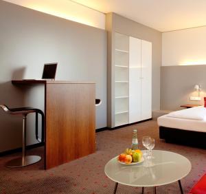 arcona MO.HOTEL, Hotely  Štutgart - big - 43
