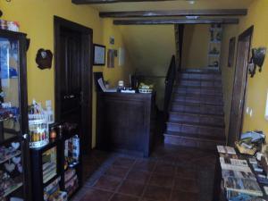 Apartamentos Rurales Casa Pachona, Apartmanok  Puerto de Vega - big - 93