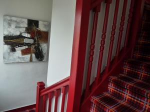 Brit Hotel Le Surcouf, Hotely  Saint Malo - big - 37