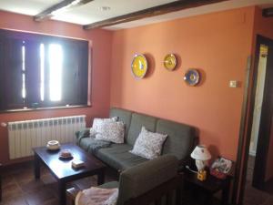 Apartamentos Rurales Casa Pachona, Апартаменты  Пуэрто-де-Вега - big - 25