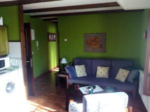 Apartamentos Rurales Casa Pachona, Апартаменты  Пуэрто-де-Вега - big - 38