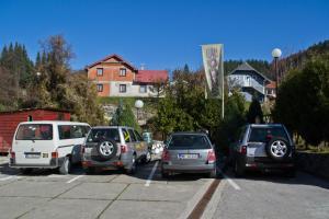 Guest House Toković, Penzióny  Kolašin - big - 43