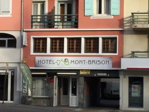Hôtel Mont-Brison
