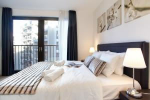 Sweet Inn Apartments -EU Commission