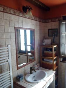 Apartamentos Rurales Casa Pachona, Апартаменты  Пуэрто-де-Вега - big - 39