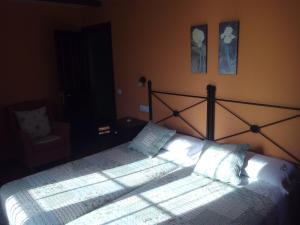 Apartamentos Rurales Casa Pachona, Апартаменты  Пуэрто-де-Вега - big - 42