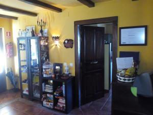 Apartamentos Rurales Casa Pachona, Apartmanok  Puerto de Vega - big - 91