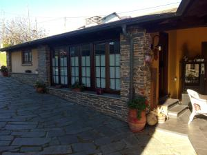 Apartamentos Rurales Casa Pachona, Apartmanok  Puerto de Vega - big - 95