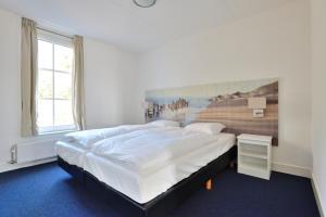 Buitenplaats Witte Raaf aan Zee, Villas  Noordwijk - big - 4