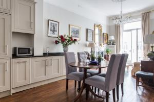 onefinestay - South Kensington private homes III, Apartments  London - big - 74