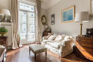 onefinestay - South Kensington private homes III, Apartments  London - big - 71