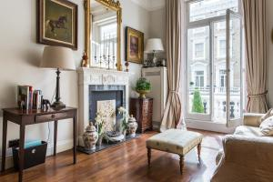onefinestay - South Kensington private homes III, Apartments  London - big - 75