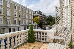 onefinestay - South Kensington private homes III, Apartments  London - big - 76