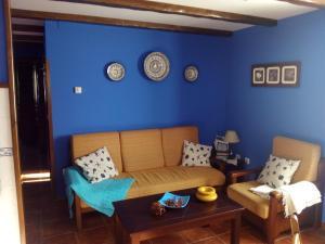Apartamentos Rurales Casa Pachona, Апартаменты  Пуэрто-де-Вега - big - 51