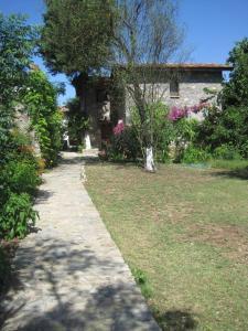 Doga Apartments, Residence  Kayakoy - big - 44