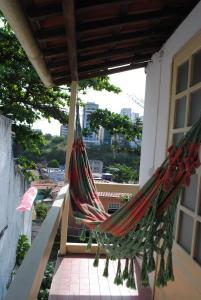 Sopro de Iemanjá Hostal Cultural, Hostely  Salvador - big - 12