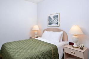 Standard Queen Room - Non-Smoking