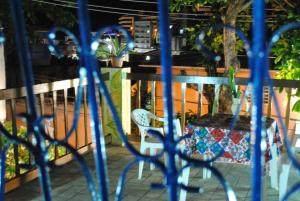 Sopro de Iemanjá Hostal Cultural, Hostely  Salvador - big - 72