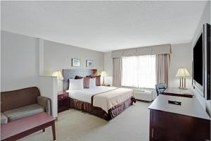 Baymont Inn and Suites, Отели  Рено - big - 21