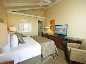 Best Western PLUS Island Palms Hotel & Marina, Szállodák  San Diego - big - 18