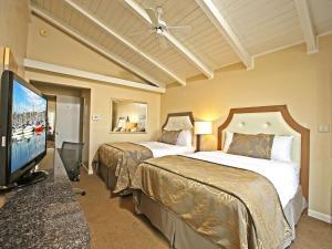 Best Western PLUS Island Palms Hotel & Marina, Szállodák  San Diego - big - 17