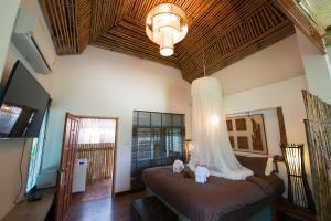 Bora Bora Villa Phuket, Szállodák  Csalong - big - 16