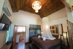 Bora Bora Villa Phuket, Hotel  Chalong  - big - 16