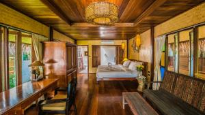 Bora Bora Villa Phuket, Hotel  Chalong  - big - 17