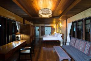 Bora Bora Villa Phuket, Szállodák  Csalong - big - 19