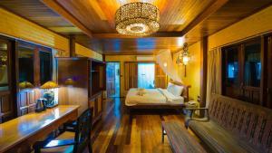 Bora Bora Villa Phuket, Szállodák  Csalong - big - 20