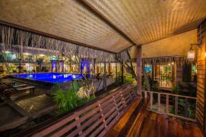 Bora Bora Villa Phuket, Szállodák  Csalong - big - 22