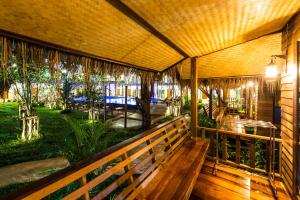 Bora Bora Villa Phuket, Szállodák  Csalong - big - 23