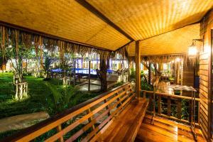 Bora Bora Villa Phuket, Hotel  Chalong  - big - 23