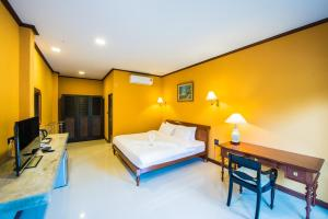 Bora Bora Villa Phuket, Szállodák  Csalong - big - 25