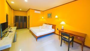 Bora Bora Villa Phuket, Szállodák  Csalong - big - 8