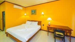 Bora Bora Villa Phuket, Szállodák  Csalong - big - 26
