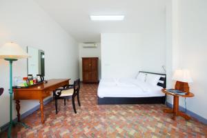 Bora Bora Villa Phuket, Szállodák  Csalong - big - 31