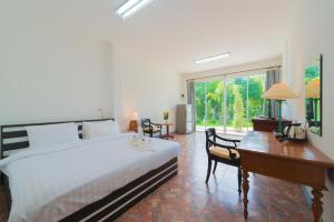 Bora Bora Villa Phuket, Szállodák  Csalong - big - 33
