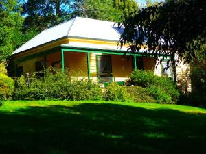 Lemonade Creek Cottages, Lodges  Lorne - big - 15