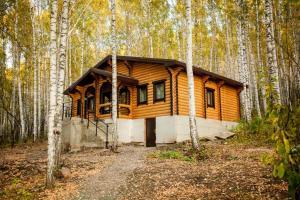 Baza Otdiha Kizilovaya, Hotely  Novoabzakovo - big - 18