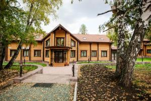 Baza Otdiha Kizilovaya, Hotely  Novoabzakovo - big - 42