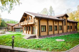 Baza Otdiha Kizilovaya, Hotel  Novoabzakovo - big - 40