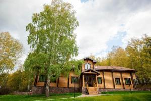Baza Otdiha Kizilovaya, Hotel  Novoabzakovo - big - 38