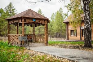 Baza Otdiha Kizilovaya, Hotel  Novoabzakovo - big - 36