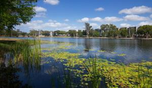 Itara Apartments, Aparthotels  Townsville - big - 20